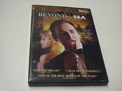 DVD - Beyond The Sea Starring Kevin Spacey & Kate Bosworth