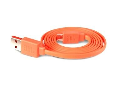 Original Usb Cable Lead Cord Charger For Jbl Everest 710Ga Wireless Headphones