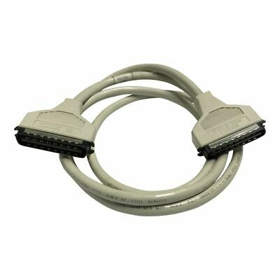 HP 92222C 8120-5159 Centronics 50 Pin SCSI Cable  2M
