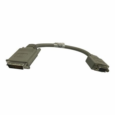 HP 8120-6861 EVC FEMALE to 15-pin Miniature D-Sub MALE Adapter cable
