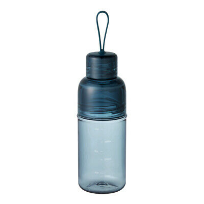 KINTO WORKOUT BOTTLE 480ml Navy 20314 from JAPAN