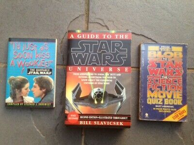 Star Wars collectables galore - man-cave woman-cave pub bedroom party garage
