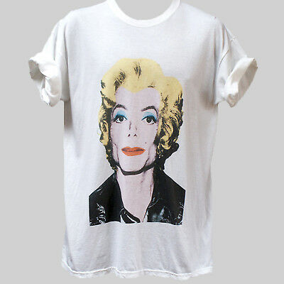 JACKSON MONROE KITSCH PUNK POP ART T-SHIRT unisex party fun festival S-3XL