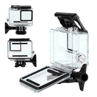 Diving Waterproof Housing Case For GoPro Hero 7 Silver / White  Accessories 30m