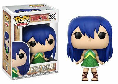 Fairy Tail Wendy Marvell 1//8 Scale PVC Figure Swimsuit ver X-Plus AUTHENTIC