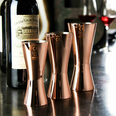 Urban Bar Aero Wine Measure CE Marked 250ml Copper - Single - Barware