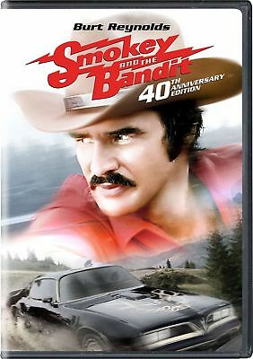 SMOKEY and the BANDIT (Widescreen DVD's), (2 Discs) BRAND NEW!! (FREE SHIPPING!)