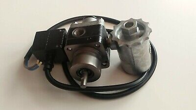Brand New Sp Fuel Pump For Karcher Pressure Washer Hds Clockwise Rotation