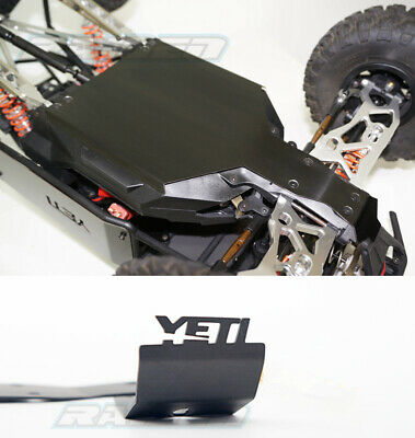 1//10 EXO Terra Buggy Axial Main Chassis Plate Protector EXO AX30798 Zombie