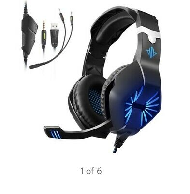 Xbox One/ ps4/ Pc Gaming Headset