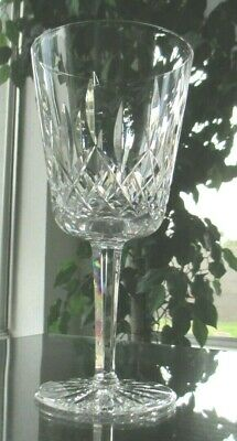 Waterford Crystal, Lismore Claret Wine Glass(es), Excellent Condition, Several