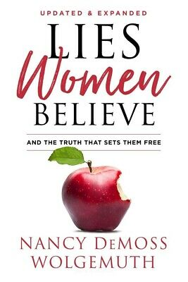 Lies Women Believe: And the Truth that Sets Them Free  (eText book)