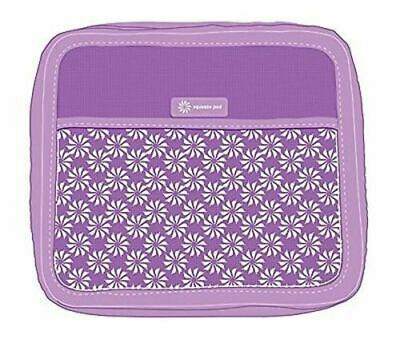 New Travel Toiletry Organizer - 2 Bags in 1 by Squeeze Pod