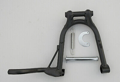 New Honda CB750 1969-1976 Center Stand with All Mounting Hardware. Main Stand.