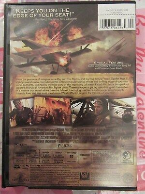 Flyboys Widescreen Edition Dvd 2006