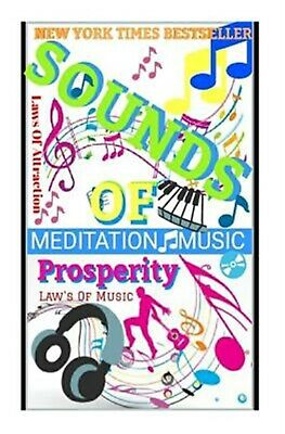 Sounds Prosperity Law's Music Law's Attraction Medita by Music Meditation