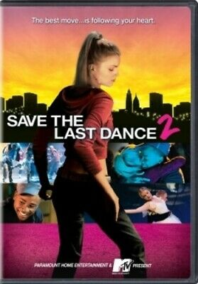 Save The Last Dance 2 (DVD Used Very Good)