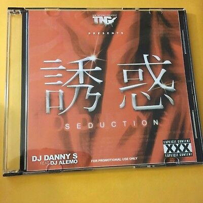 Dj DANNY S Seduction Vol.1 Klassisch Nyc 90er Jahre Slow Jams Rnb R&b Mixtape