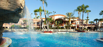 Timeshare at the Sheraton Vistana Resort Villas in Orlando, Florida!