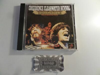 Chronicle Vol.1 [Audio-CD]. Creedence Clearwater Revival and John Forgerty: