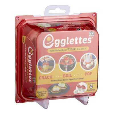 NEW As Seen on TV Egglettes By Spotlight