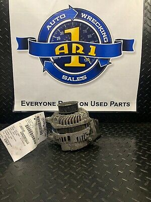 Alternator NEW Mitsubishi 2.4L Galant 2004-2005 Lancer Outlander 2004 2005 2006