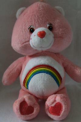 51192adcd RAINBOW TEDDY BEAR Mobile Vintage 1984 Jolly Jumper Wall Hanging ...