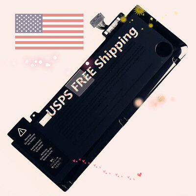 Genuine A1322 Battery for Apple MacBook Pro 13'' A1278 Mid 2009 2010 2011 2012