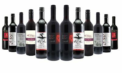 Great Summer Margaret River Red Mixed 12x750ml RRP$269 Free Shipping
