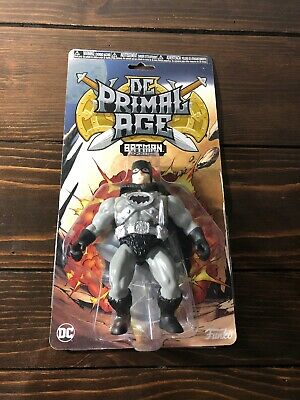 Funko DC Primal Age BATMAN Night Attack Black /& Gray Variant Target Exclusive