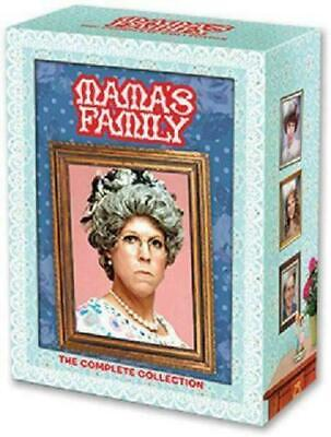 Mama's Family: The Complete Series Collection (DVD, 24-Disc Box Set) FREE SHIP