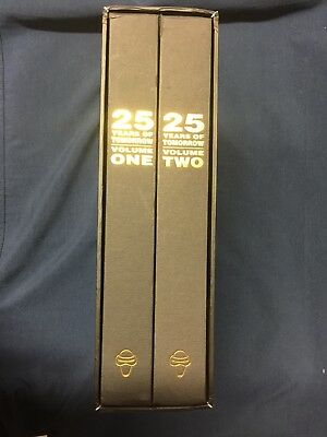 25 Years Of Tomorrow Vol 1 & 2