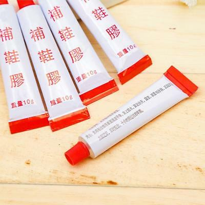 5Pcs Super Adhesive Repair Glue For Leather Rubber Canvas Shoe Tube Stron Gift
