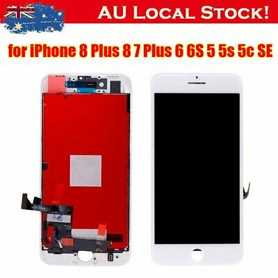 LCD Touch Screen Replacement Digitizer Assembly for iPhone 7 Plus 6 6S 5 5s 5C