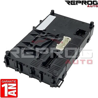 Uch Vierge Renault Clio 2 N2 P8200234045A V4.7 Sagem Uch-N2 21673923-7A