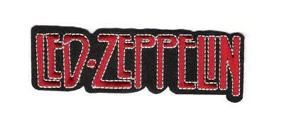 patch embroidered / écusson thermocollant Led Zeppelin