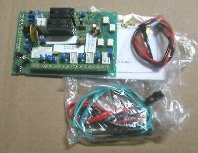 Dual Phoneline/Bell Supervision Module BOSCH DS7420I