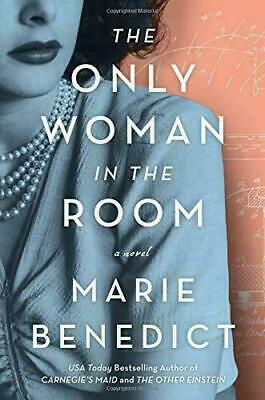 The Only Woman in the Room: A Novel [PDF]