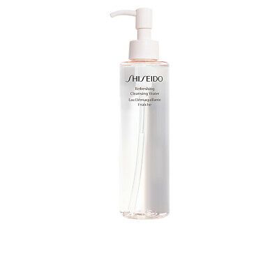 Cosmética Shiseido mujer THE ESSENTIALS refreshing cleansing water 180 ml