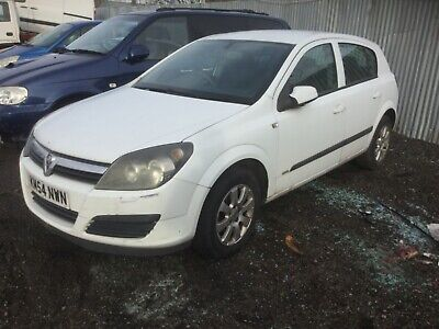 BREAKING Vauxhall Astra h Mk5 2004-2009 all parts available
