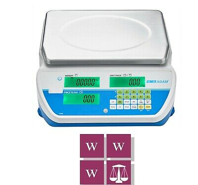 Swift 15kg Weighing Scales Price weighing *TRADE APPROVED*