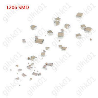 0402 10UF 6.3V ±20/% X5R SMD SMT Ceramic Capacitor Surface Mount Chip Capacitors