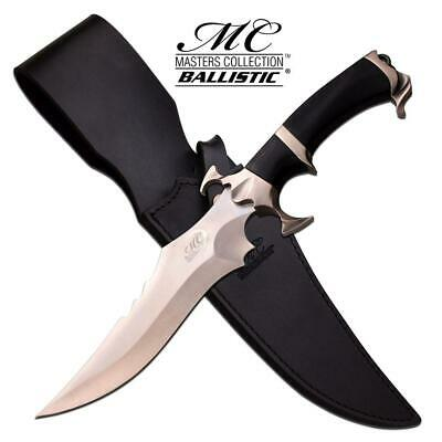 NEW War Sword Master Collection Fantasy Bowie Knife Subhilt Fighter