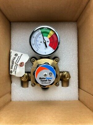 WaterSaver Faucet- MIXING VALVE, 5 GPM AP3600