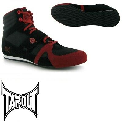 watch 4d628 44af1 tapout scarpe wrestling lotta thai boxe submission mma fitness crossfit mma  kick