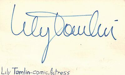 Movies Romantic Joey Heatherton Actress Dancer Singer 1975 Movie Autographed Signed Index Card Autographs-original