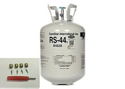 R22 Replacement, RS-44b, R453a, The Newest R22 Drop-in Replacement, Kit A2
