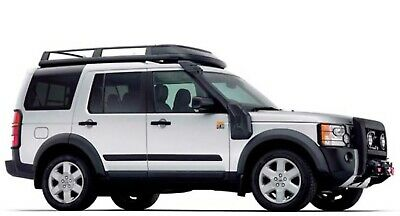 Landrover Discovery 3 4 genuine expedition roof rack D3 D4 G4 Land Rover Disco