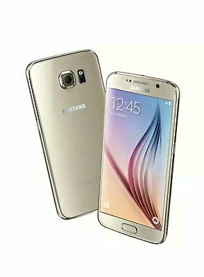 Samsung Galaxy S6 Edge Plus Gold (FACTICE)