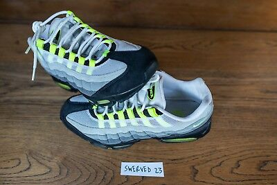 NIKE AIR MAX 2008 Vintage Men Size 10.5 Running Athletic Shoes White ... f4e83ecd4